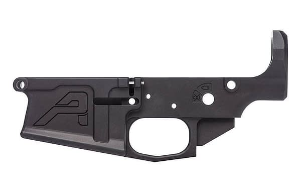 M5 (.308) Stripped Lower Receiver