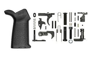 Aero Precision Lower Parts Kit M4E1 MOE