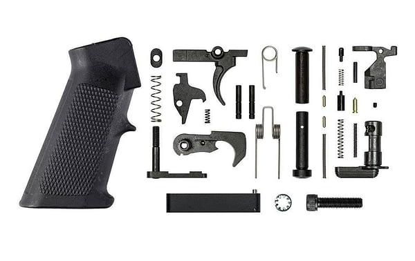 Aero Precision Lower Parts Kit AR15