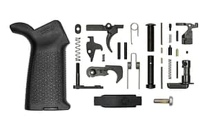 Aero Precision Lower Parts Kit AR15 MOE