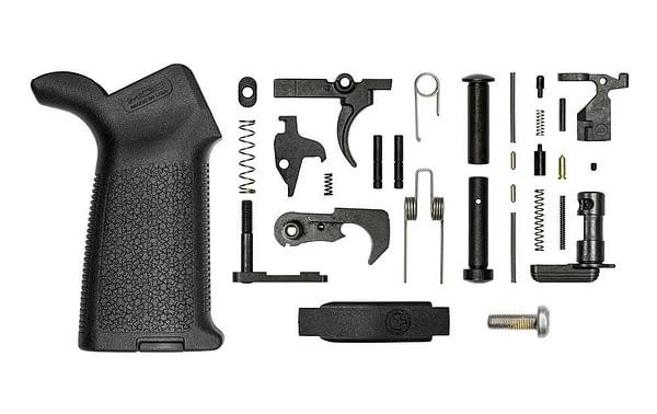 Aero Precision Lower Parts Kit AR15 MOE